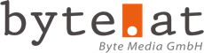 Byte Media GmbH Logo