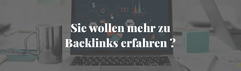 Was sind Backlinks?
